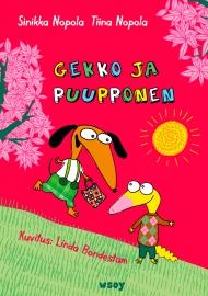 Gekko ja Puupponen (WSOY 2010)