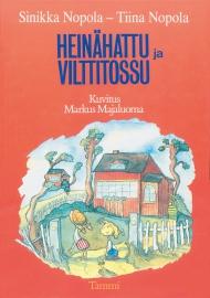 Heinähattu ja Vilttitossu (Tammi 1989)