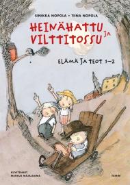 Heinähattu, Vilttitossu Elämä ja teot 1-2 (Tammi 2007)