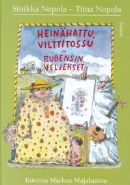 Heinähattu, Vilttitossu ja Rubensin veljekset (Tammi 2001)