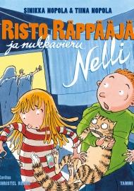 Risto Räppääjä ja nukkavieru Nelli (Tammi 2012)