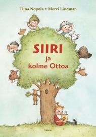 Siiri ja kolme Ottoa (Tammi 2002)