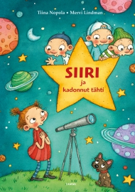 Siri and the Star (Tammi 2014)